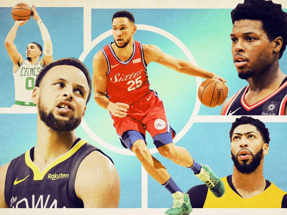 2019-2020 NBA Pre-Season DFS Tips