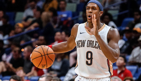 NBA Daily Fantasy: Value Picks for Thursday, 14th December