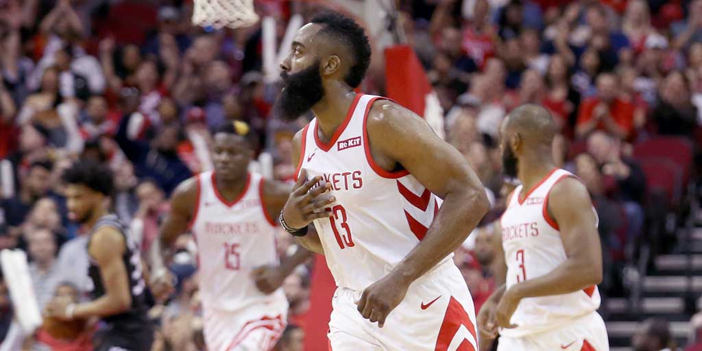 2018-19 NBA Daily Fantasy Tips for Thursday, 4th April
