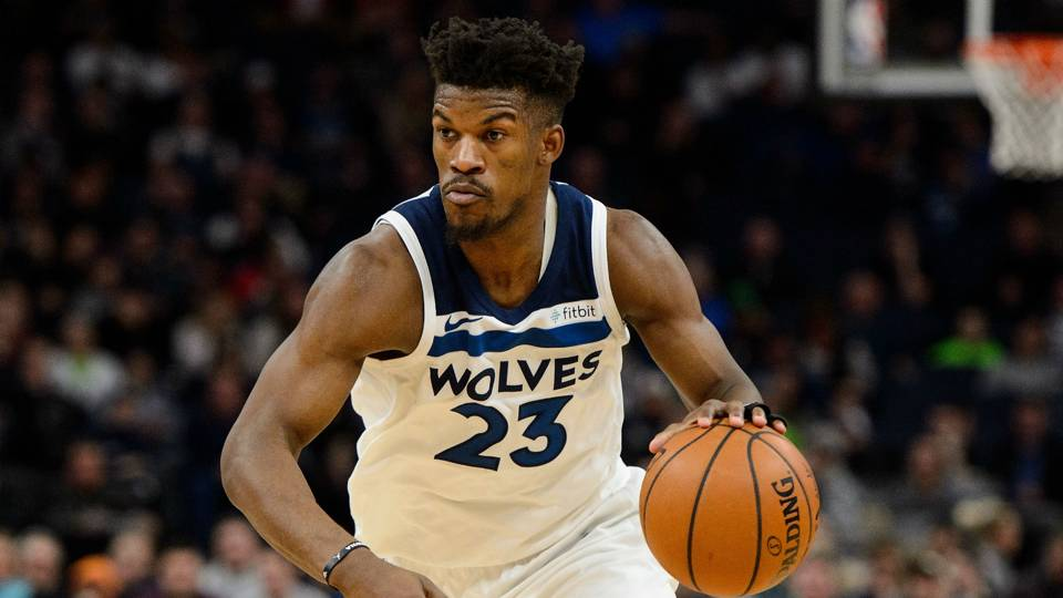 2018-19 NBA Daily Fantasy Tips for Saturday, 20th October