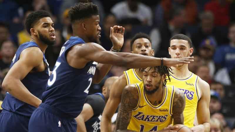 2018-19 NBA Daily Fantasy Tips for Saturday, 3rd November