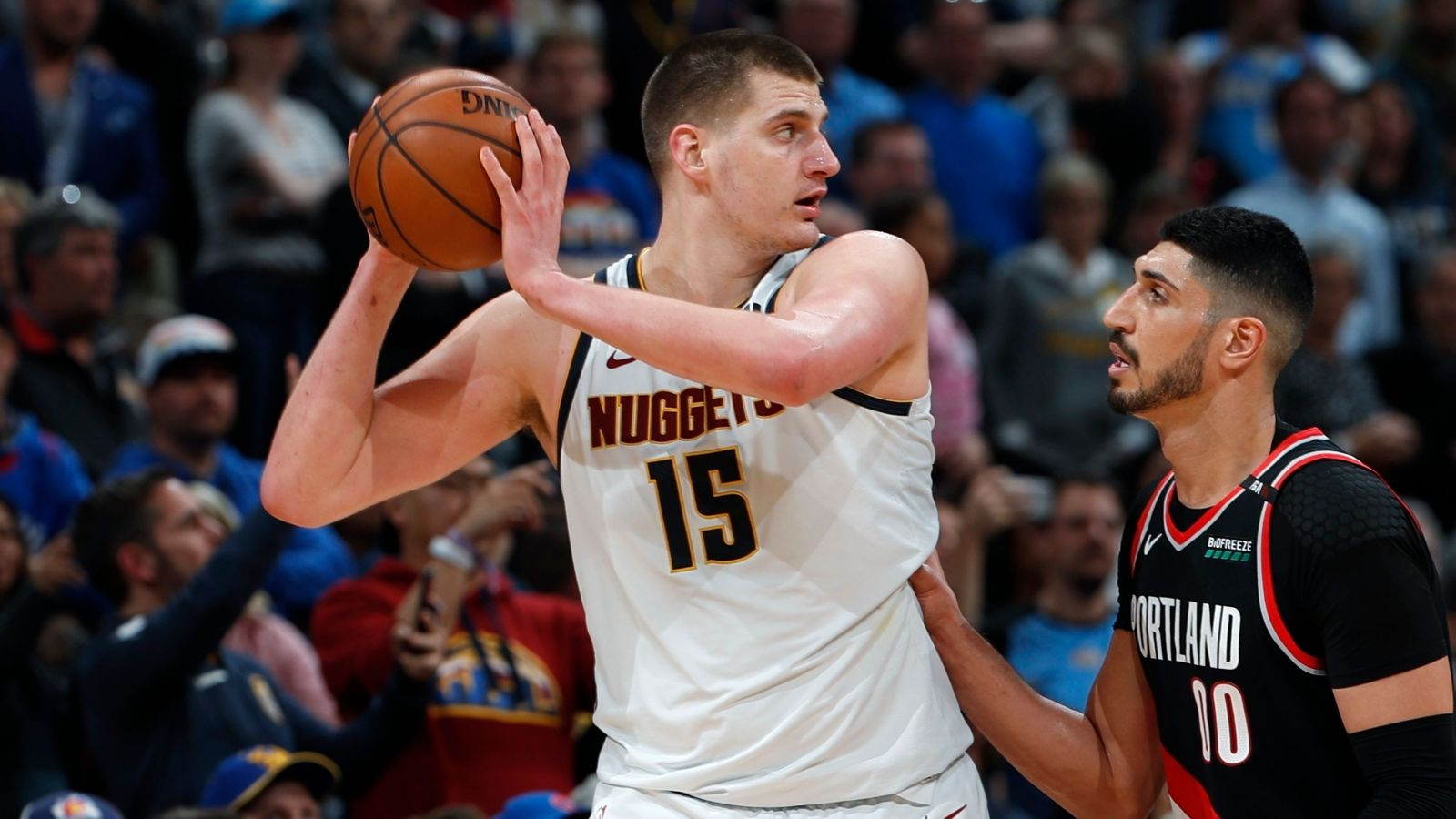 2018-19 NBA Daily Fantasy Tips for Saturday, 4th May