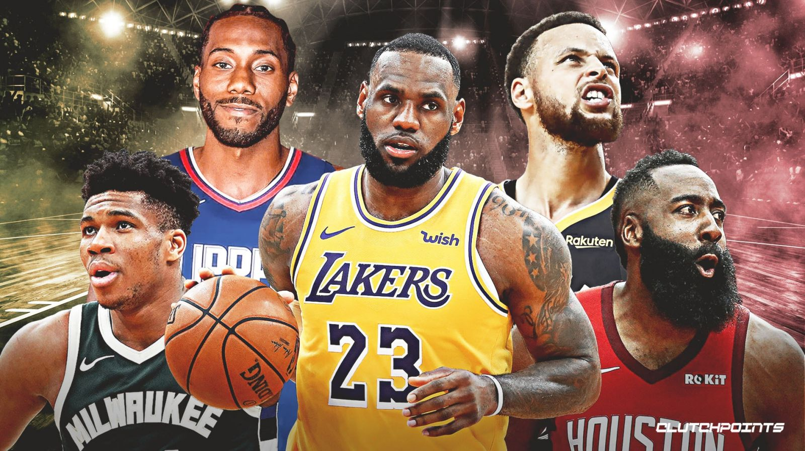 2019-20 NBA DFS Season Preview