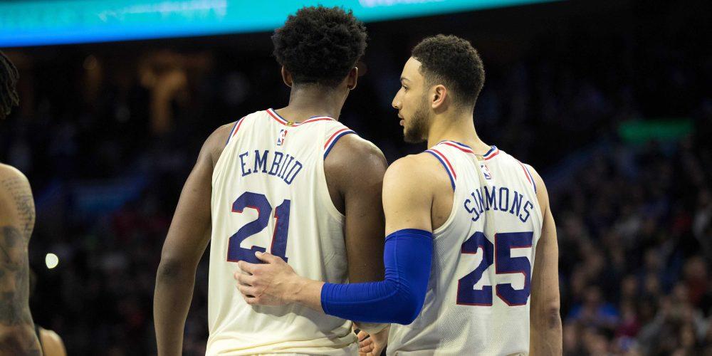 2018-19 NBA Daily Fantasy Tips, Thursday 3rd January