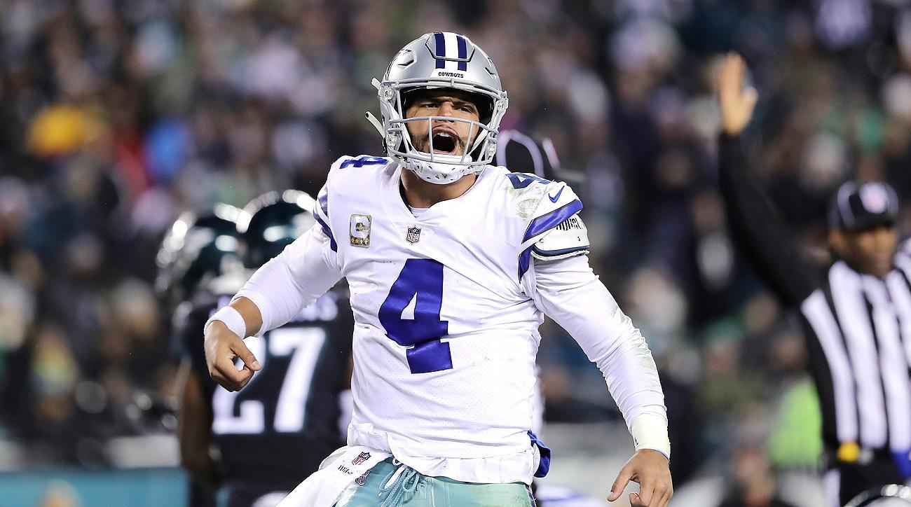 2018-19 NFL Daily Fantasy Tips Week 11 Sunday Slate