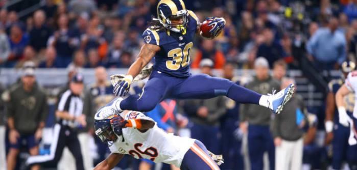 2018-19 NFL Daily Fantasy Tips: Week 4 Thursday Slate