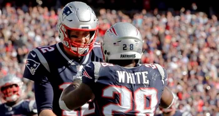 2018-19 NFL Daily Fantasy Tips Week 5 Thursday Slate
