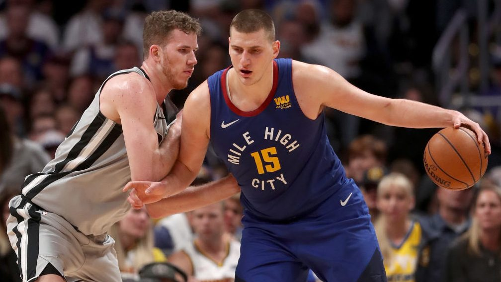 2018-19 NBA Daily Fantasy Tips for Tuesday, 30th April