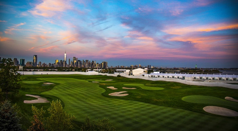 Golf Daily Fantasy Tips: 2019 Northern Trust