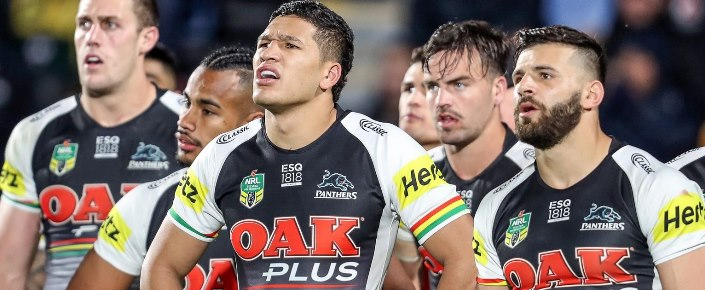 2018 NRL Chalk, Chance and Chump: 1st Elimination Final – Saturday