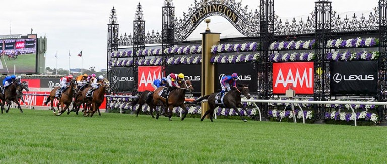 """The Swoopers"" SportChamps Oaks Day 07-11-19"