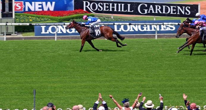 Fantasy Horse Racing Tips: Caulfield and Rosehill - Saturday September 22nd