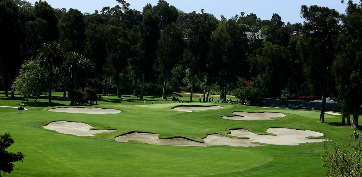 Golf Daily Fantasy Tips: 2019 PGA Genesis Open