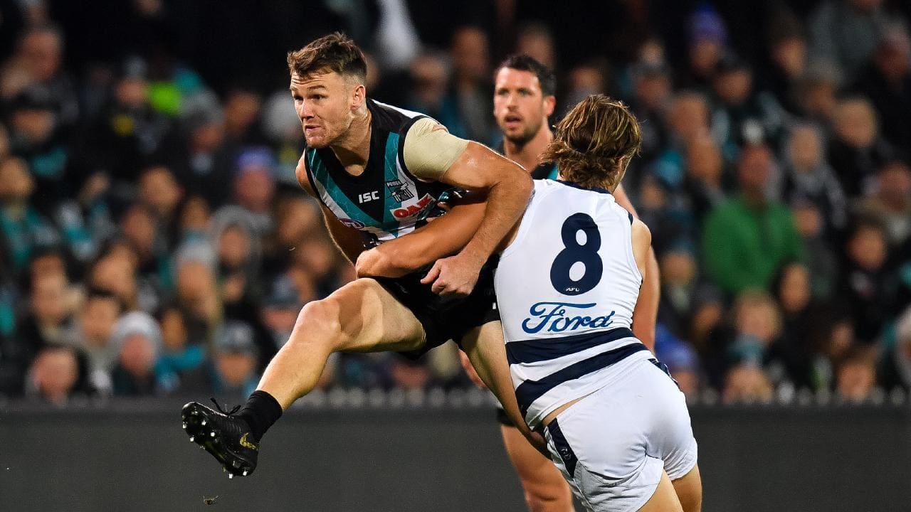 Australian DFS Weekend Results - 24th June 2019
