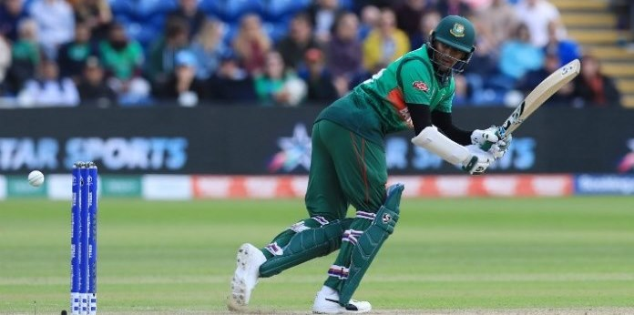ICC World Cup – Bangladesh v India