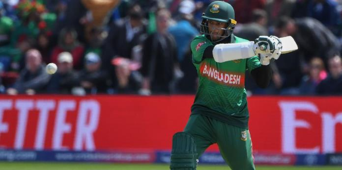 ICC World Cup – Bangladesh v Sri Lanka