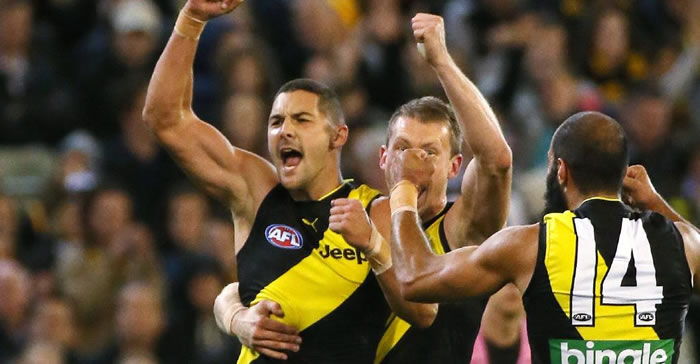 Chalk, Chance or Chump: AFL DFS Grand Final Line-up Tips
