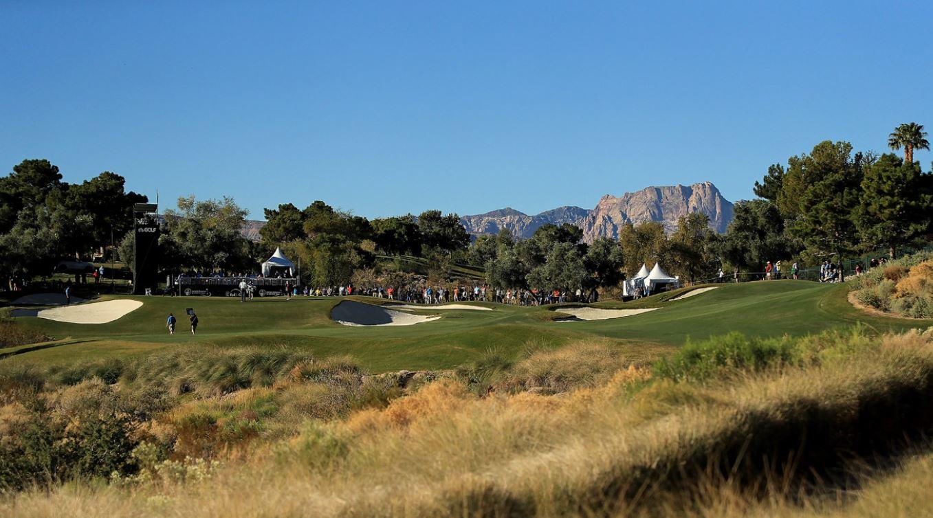 Golf Daily Fantasy Tips: Shriners Hospitals for Children Open