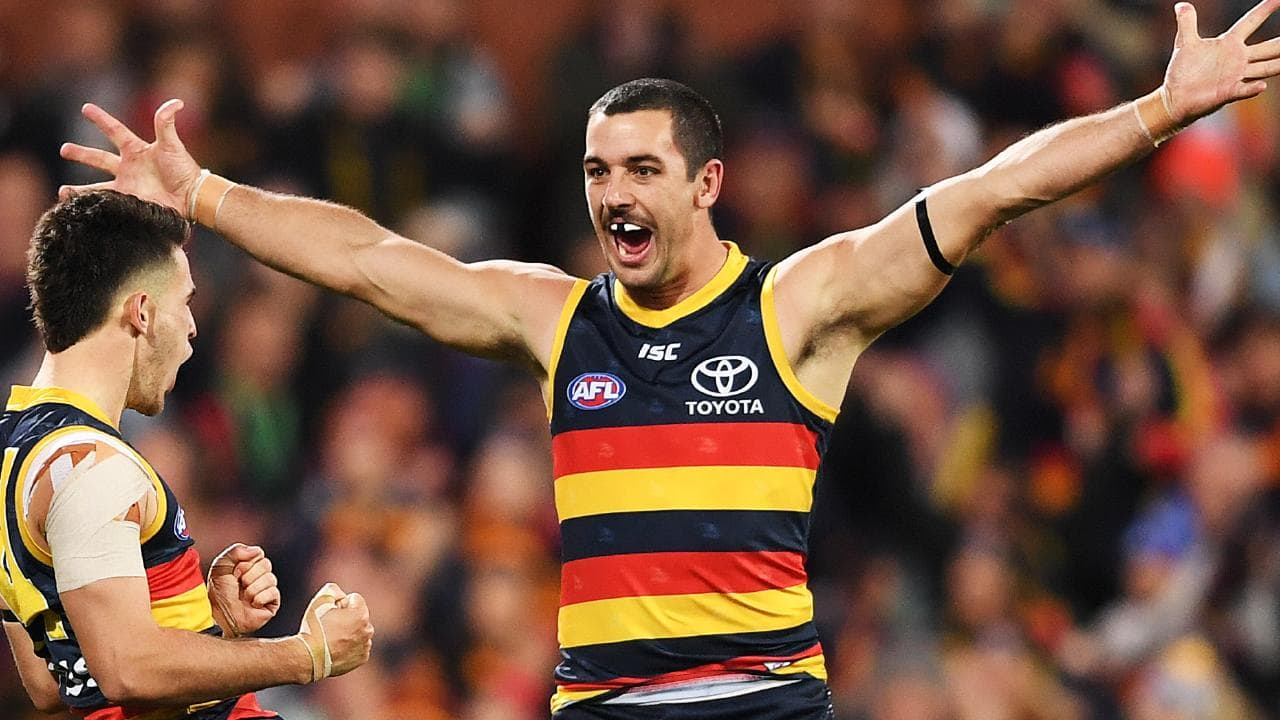 AFL 2019 Fantasy Tips: Round 15 Geelong vs Adelaide