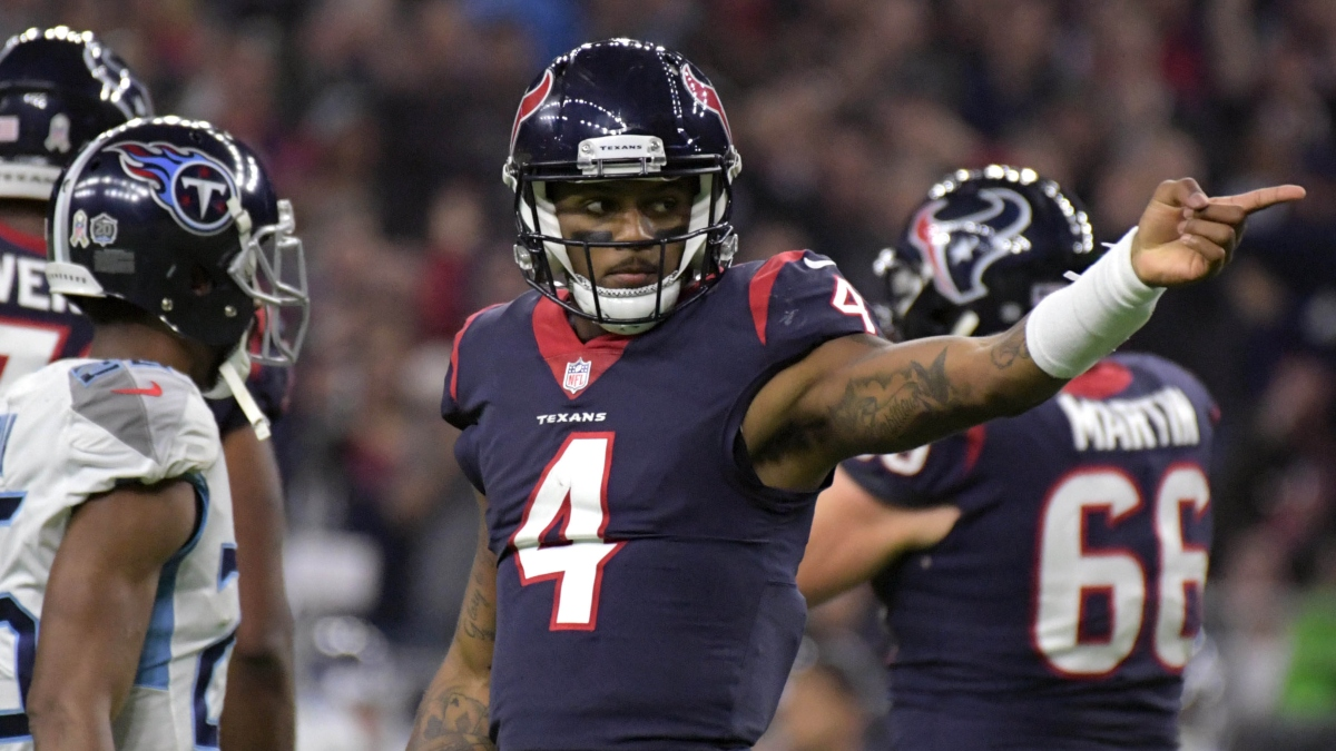 2019-2020 NFL Daily Fantasy Tips: Week 15