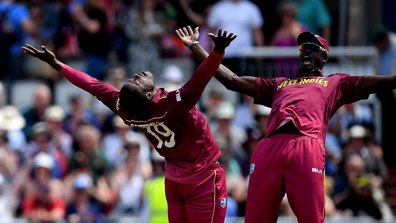 ICC World Cup – Sri Lanka vs West Indies