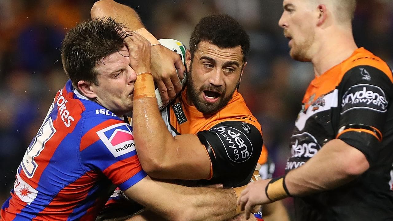 NRL 2019 Fantasy Tips: Round 20 Tigers vs Cowboys