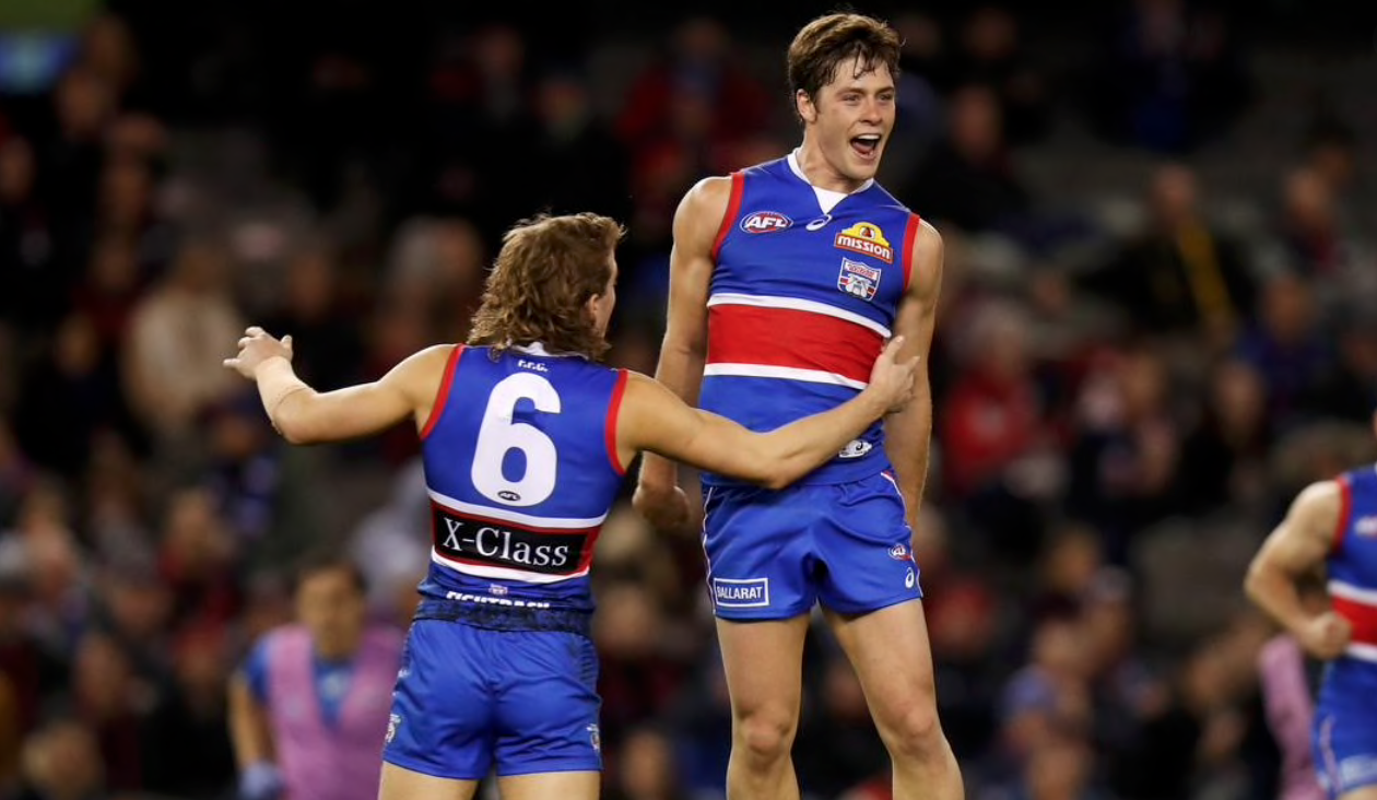 AFL 2020 Daily Fantasy Tips: Round 18 - Sunday
