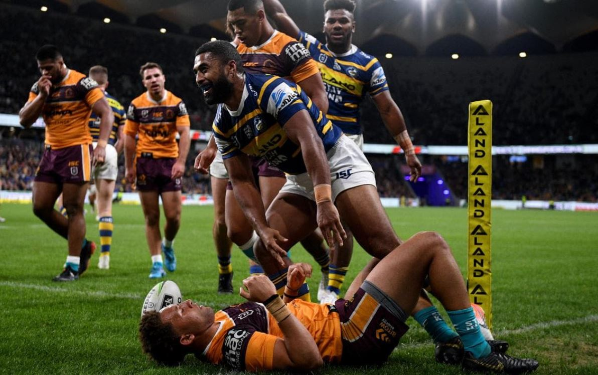 NRL 2020 Fantasy Tips: Round 3 - Broncos vs Eels