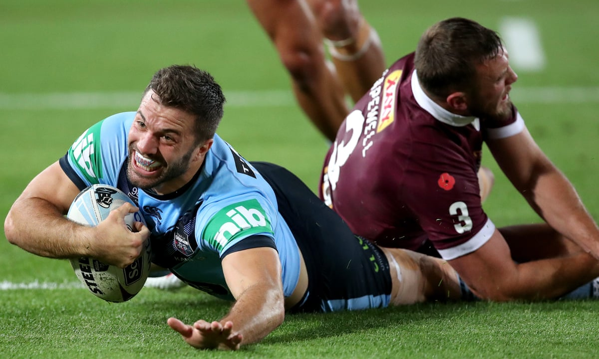 2020 State of Origin: Game 3 Fantasy Lineup Tips