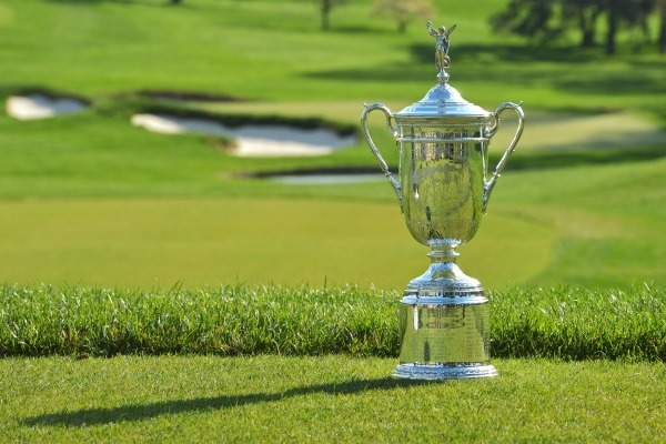 DFR Podcast #023: US Open Golf Preview with Adgee and JayK123